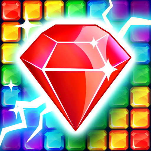Jewel Gem - Blast Match 3 Puzzles Game, Jewel Games Free For Adults On...