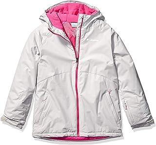Columbia Teen-Girls Alpine Actionii Jacket