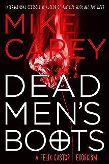 Dead Men's Boots (Felix Castor Novel Book 3)