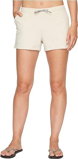Overchill Shorts