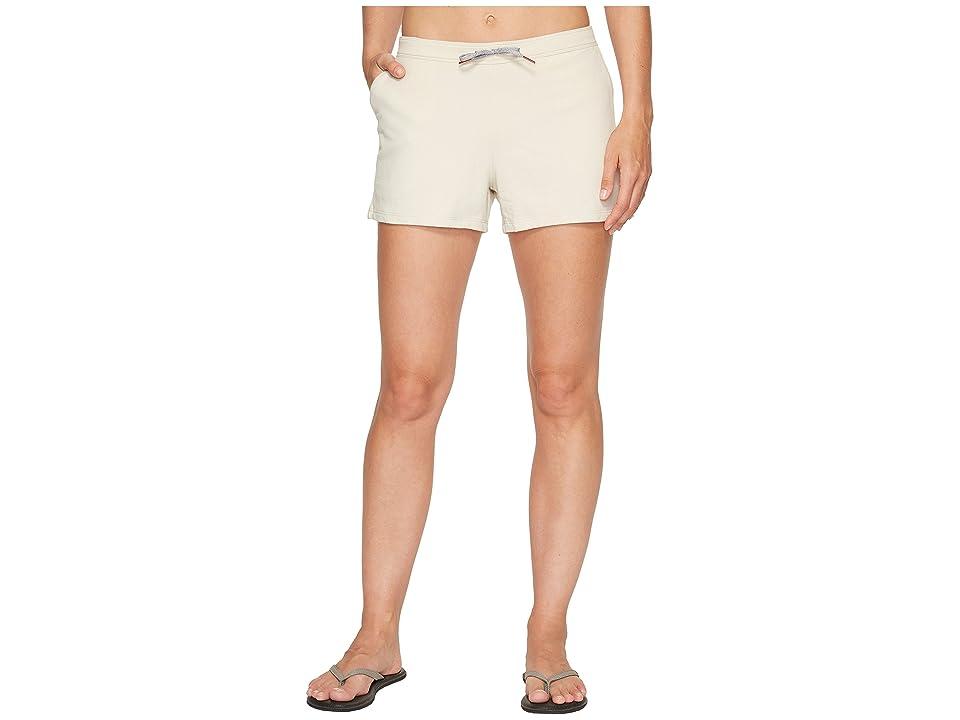 Toad&Co Overchill Shorts (Pelican) Women