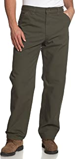 Carhartt Men's Washed Duck Work Dungaree Utility Pant