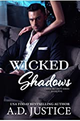 Wicked Shadows (Steele Security Series Book 5) Kindle Edition