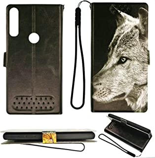 HUAYIJIE Flip Case for Tecno Camon 16S 16 S Phone Case Cover HSL