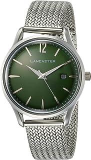 [ランカスターパリ]Lancaster Paris 腕時計 MLP002B/SS/VR MLP002B/SS/VR メンズ 【正規輸入品】