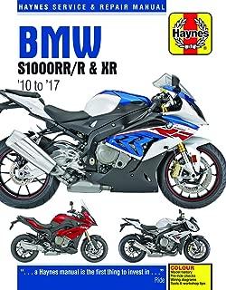 s1000rr service manual