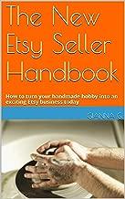 Best etsy seller handbook Reviews