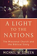 Best missional church book Reviews