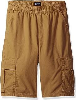 long cargo shorts for boys