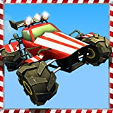 Crash Drive 2 - Kampf-Rennspiele
