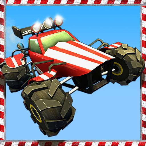 Crash Drive 2 - Juegos de carreras valetodo
