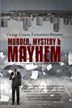Murder, Mystery, & Mayhem