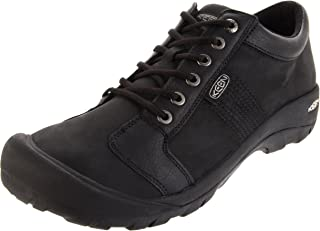 keen black shoes mens
