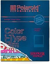 Polaroid Originals Instant Color Film I-Type - Stranger Things Edition (4926)
