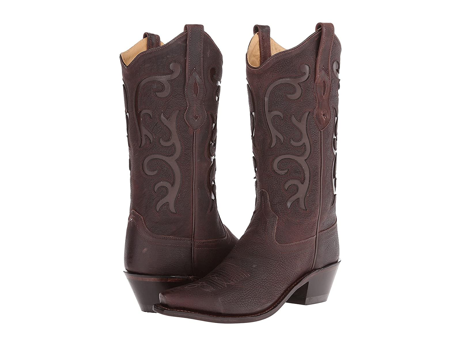 Old West Boots LF1578Economical and quality shoes