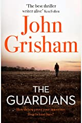 The Guardians: The Sunday Times Bestseller Kindle Edition