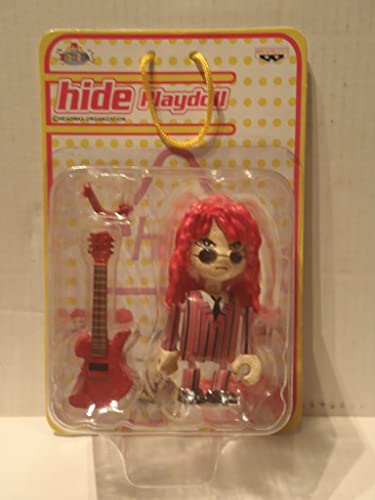 Cell Phone Strap HIDE Hide play Doll X Japan (X Japan)