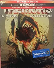 Tremors Complete Collection 6 Movie