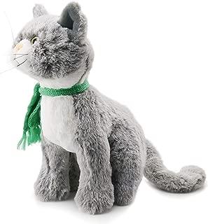 Best grey cat stuffed animal Reviews