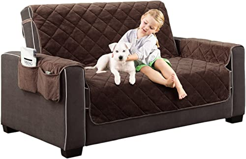 lowest Home Dynamix Reversible Couch Cover   popular Spills, Stains, Rips & outlet online sale Wear Protector online