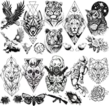 Amazon.es: tatuajes temporales adultos