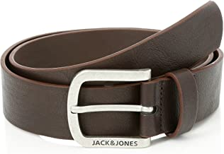 Jack & Jones Men's 12120697 Belts