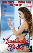 Enchanted Desires: A Sexy Body-Swap Anthology