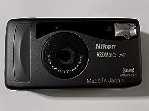 NIKON メタルズーム ZOOM310 QD