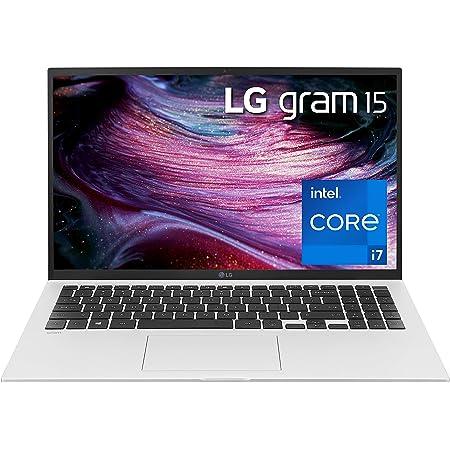 "LG LED Laptop 15.6"" Full HD IPS (1920x1080) Display, Intel 11th Gen i7, Iris Xe Graphics, 32GB Ram, 1TB SSD, 19.5 Hr Battery Life, Light Weight - 2021, Alexa Built-in"