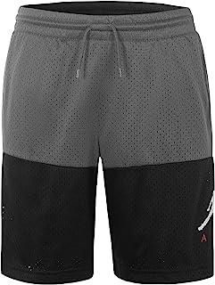 Nike Jordan Boys Jumpman Athletic Mesh Shorts