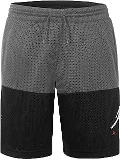Jordan Boys Jumpman Athletic Mesh Shorts