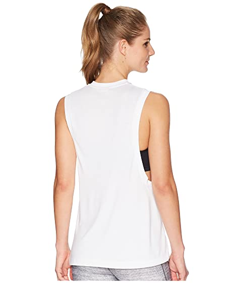 Sportswear Blanco de Camiseta Nike Seasonal Essential Negro tirantes qtBxwY
