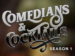 Comedians & Cocktails