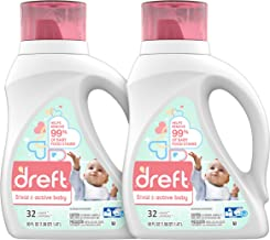 Best all for babies laundry detergent Reviews