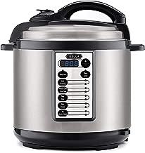 Best bella 8 qt digital pressure cooker Reviews