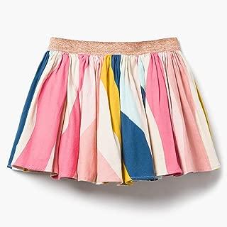 Baby Girls Pleated Skirt