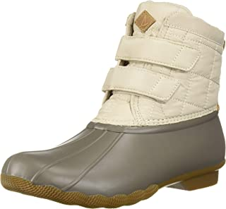 SPERRY Women's Saltwater Jetty Snow Boot