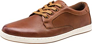 Men's Causal Shoes Business Leather Fashion Sneakers Oxford Shoes for Men