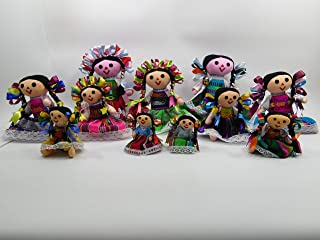 Best mexican rag dolls wholesale Reviews