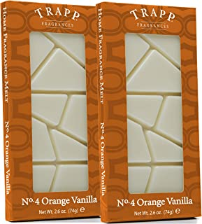 trapp wax melts