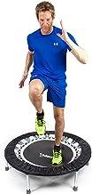 Hoogwaardige professionele mini-trampoline rebounder gebruikt door veel van onze topatleten sportsterren en prominenten. I...