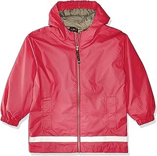 Girls' New Englander Rain Jacket
