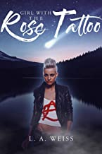 Girl with the Rose Tattoo (Star Twins Thriller) (English Edition)