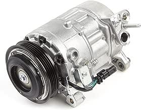 ACDelco 15-22303 GM Original Equipment A/A/C Compressor and Clutch