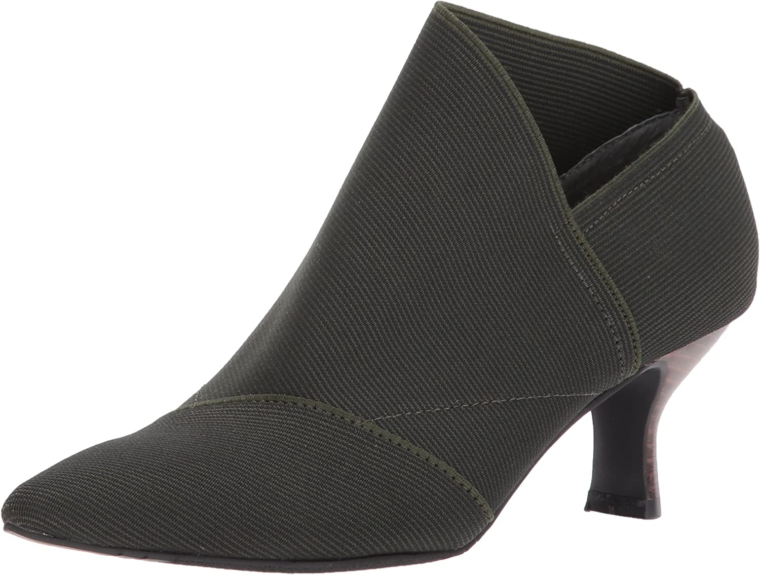 Adrianna Papell Womens Hayes Ankle Boot
