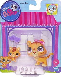 Best lps tiger mommy and baby Reviews
