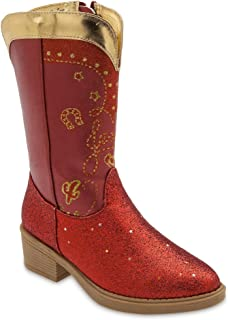 Disney Jessie Cowgirl Boots for Kids - Toy Story Multi