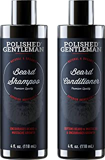 Best mens beard shampoo Reviews