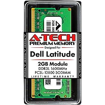 USA 4GB 8GB PC3L-12800 Memory for Dell Latitude E5430 E6230 E6430 E6530 E6540