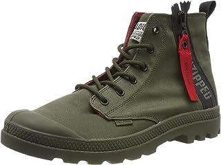 Palladium Pampa Unzipped, Unisex Adults' Slouch Boots